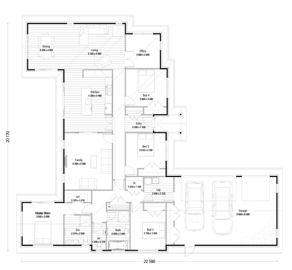 House Plans Builders Awesome Ideas